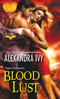 Cover Blood Lust