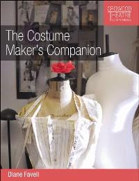 Cover The Costume Maker's Companion