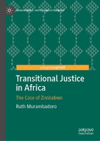 Cover Transitional Justice in Africa