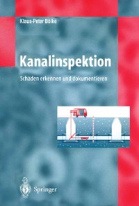 Cover Kanalinspektion