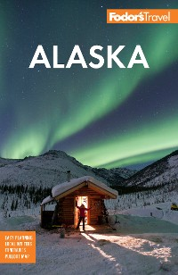 Cover Fodor's Alaska