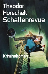 Cover Schattenrevue