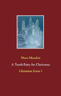 Cover A Tooth Fairy for Christmas