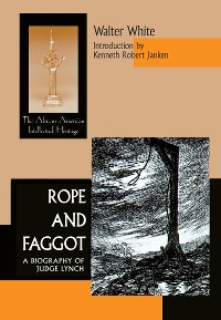 Cover Rope and Faggot