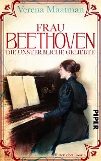 Cover Frau Beethoven