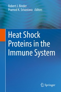 Cover Heat Shock Proteins in the Immune System
