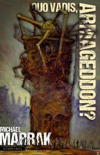 Cover Quo vadis, Armageddon?