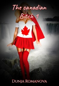 Cover The canadian bitch 1