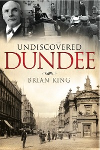 Cover Undiscovered Dundee