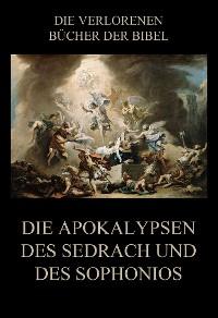 Cover Die Apokalypsen des Sedrach und des Sophonios