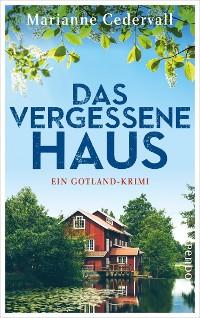 Cover Das vergessene Haus