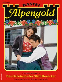Cover Alpengold 355
