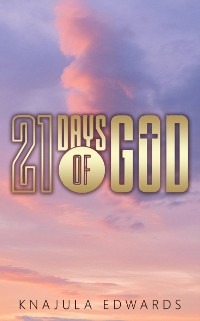 Cover 21 Days of God