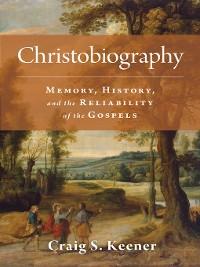 Cover Christobiography