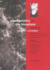 Cover Geochemistry and the Biosphere