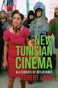 Cover New Tunisian Cinema