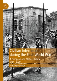 Cover Civilian Internment during the First World War