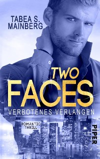 Cover Two Faces – Verbotenes Verlangen