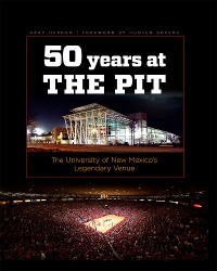 Cover Fifty Years at the Pit