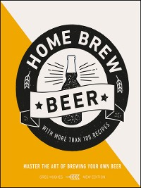 Cover Home Brew Beer