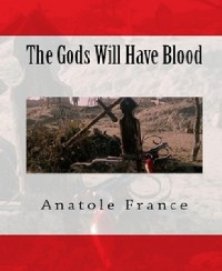Cover The Gods Will Have Blood