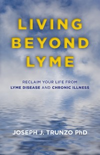 Cover Living Beyond Lyme