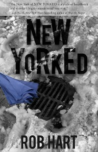 Cover New Yorked
