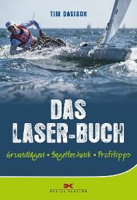Cover Das Laser-Buch