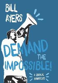 Cover Demand the Impossible!