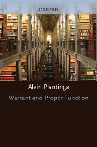 Cover Warrant and Proper Function