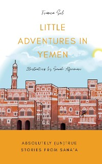 Cover Little Adventures in Yemen