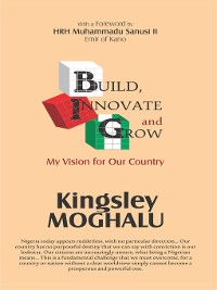 Cover Build, Innovate and Grow
