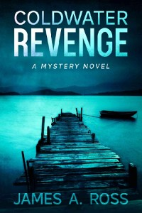 Cover Coldwater Revenge