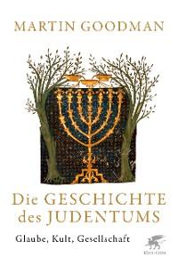 Cover Die Geschichte des Judentums