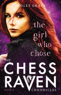 Cover The Girl Who Chose