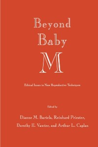 Cover Beyond Baby M