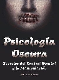 Cover Psicología Oscura