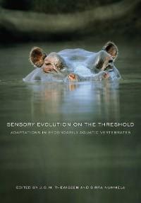 Cover Sensory Evolution on the Threshold