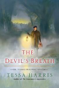 Cover The Devil's Breath