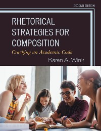 Cover Rhetorical Strategies for Composition