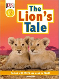 Cover The Lion's Tale