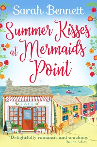 Cover Summer Kisses at Mermaids Point