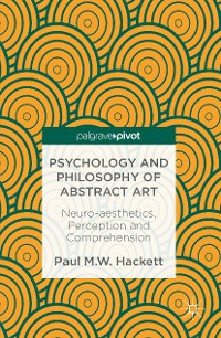 Cover Psychology and Philosophy of Abstract Art
