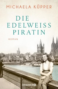 Cover Die Edelweißpiratin