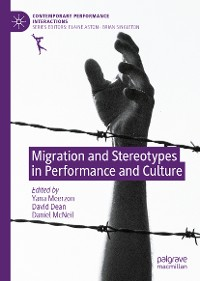 Cover Migration and Stereotypes in Performance and Culture