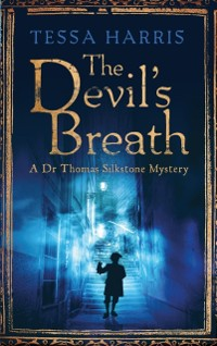 Cover Devil's Breath