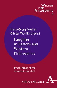 Cover Laughter in Eastern and Western Philosophies