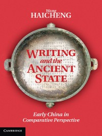 Cover Writing and the Ancient State