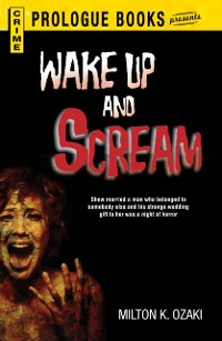 Cover Wake Up and Scream