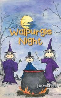 Cover Walpurgis Night